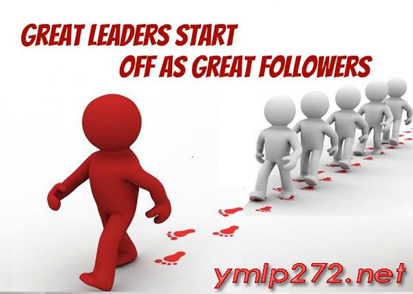Cara Menjadi Pemimpin yang baik