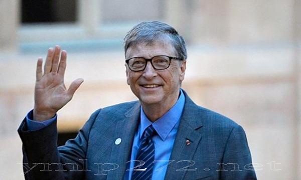 Kisah Sukses Bill Gates Pemilik Microsoft
